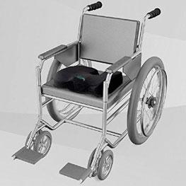 Perna Ortopedica Pentru Scaun Cu Rotile